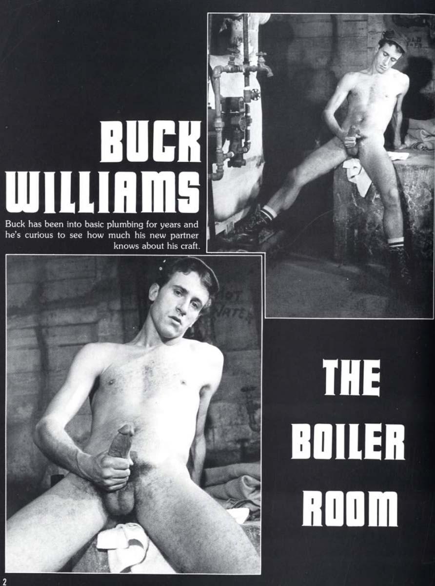 (Fotos) Boiler Room