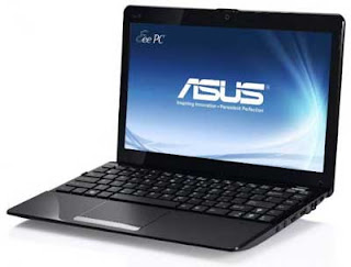 Spesifikasi dan Review Asus Eee PC 1225B