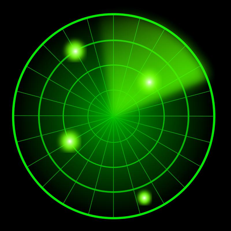S & M fetisjer radar