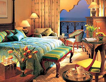 English Hotel Burj Al Arab