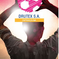 Mecz TVN - TVP - Drutex zaprasza