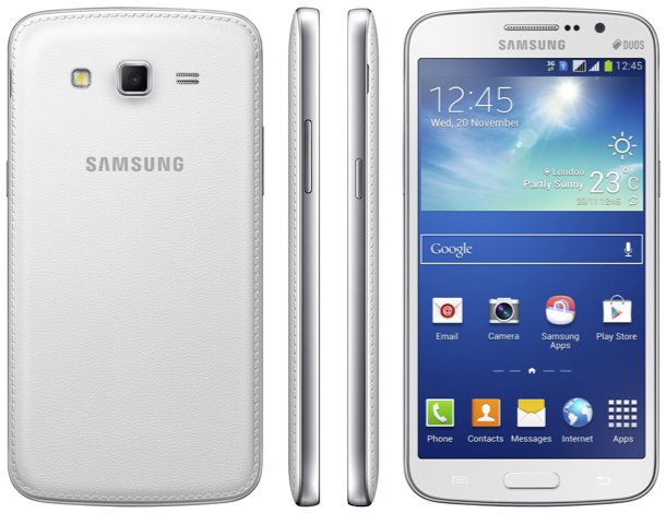 Download Firmware for Samsung Galaxy S2 GT …