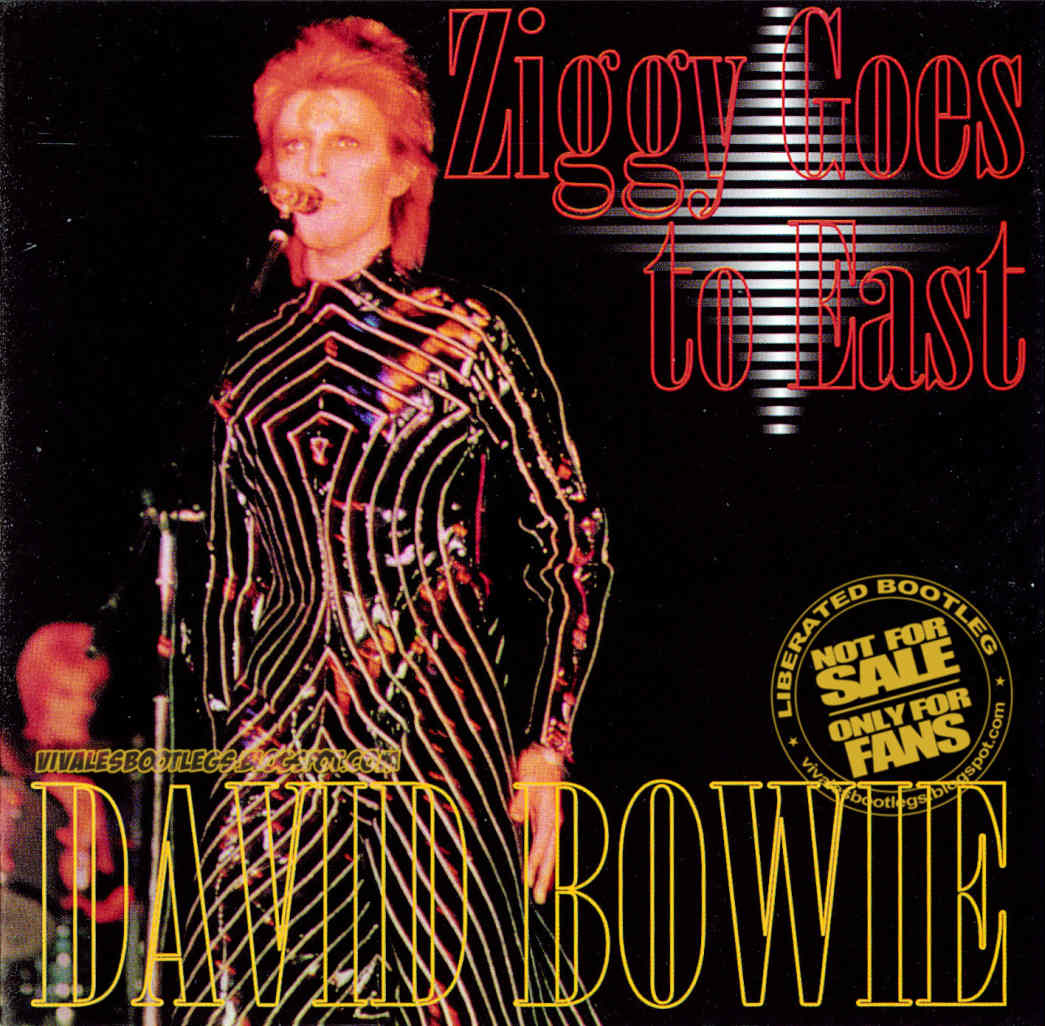 David Bowie Ziggy Stardust Mediafire
