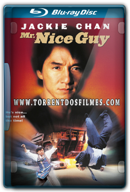 Mr. Nice Guy – Bom de Briga (1997) Torrent – BluRay Rip 720p Dual Áudio