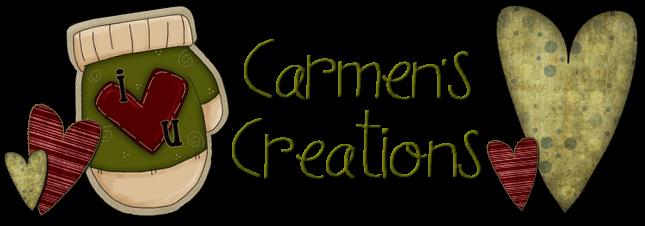 Carmen's Creations