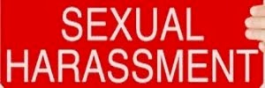 SEXUAL HARASSMENTS
