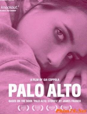 Chuyện Tình Học Đường|| Palo Alto