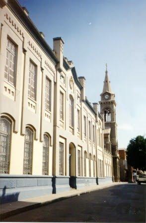 105 aniversario de la Obra Salesiana