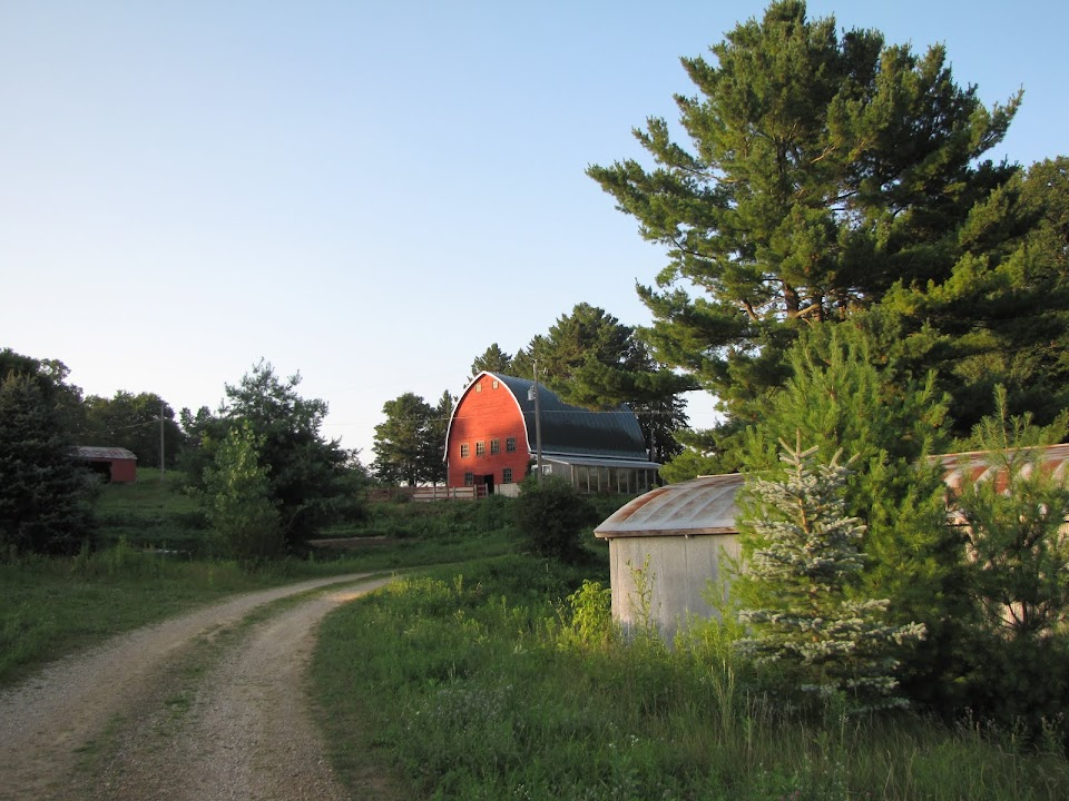 Piney Hill Farm For Sale