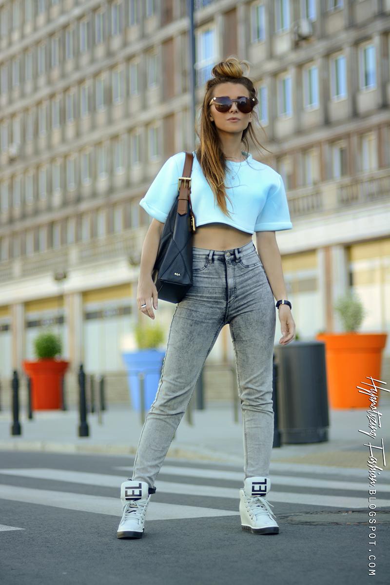 blog moda stylizacje