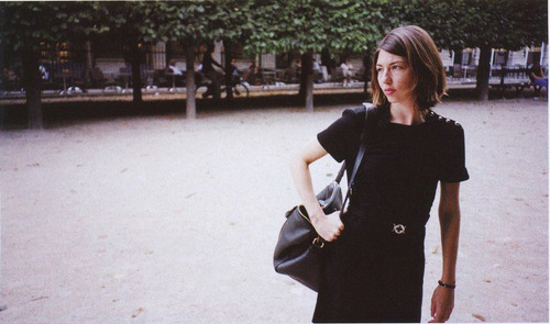 Twirling Clare sofia coppola : 27 paris street style packing habituallychic 2014 from twirlingclare.blogspot.com size 500 x 295 png 233kB