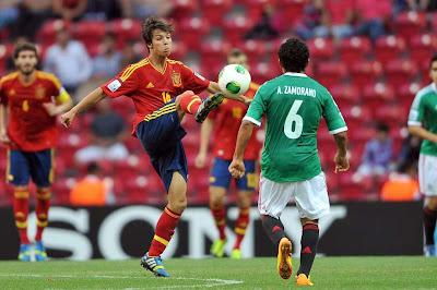 Spain U-20 Team
