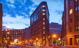 The Boxer Hotel Boston