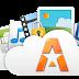 أفضل مدير ملفات للاندرويد Astro File Manager .