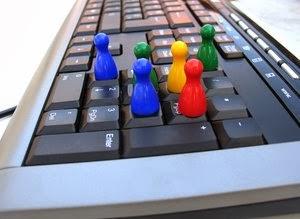 como encontrar trabajo por internet