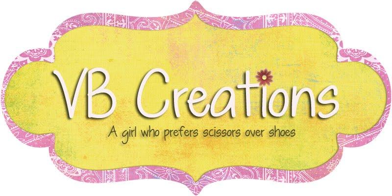 Venassa B Creations