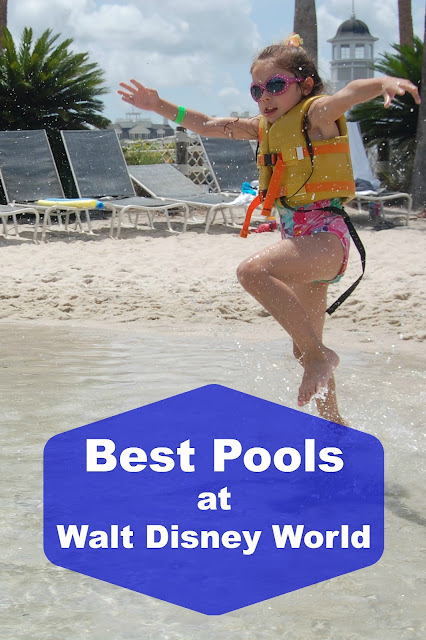 10 Best Pools at Walt Disney World | Home is Where the Mouse is