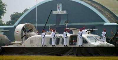 BPPT Kembangkan Kapal Rawa dan UAV Wulung Generasi Baru