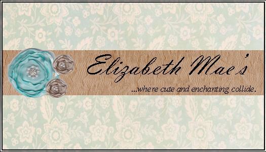 Elizabeth Mae\