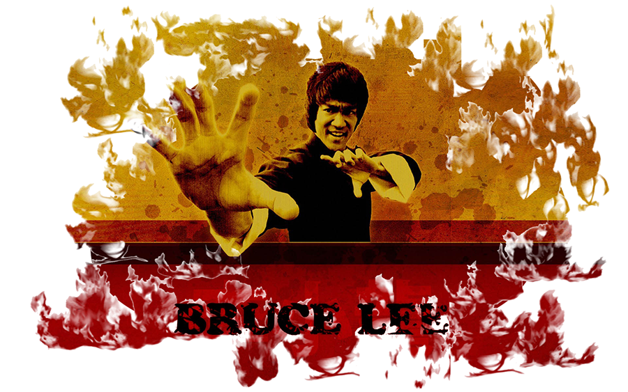 I Am Bruce Lee (2011) [1080p. Dual] Español-Inglés