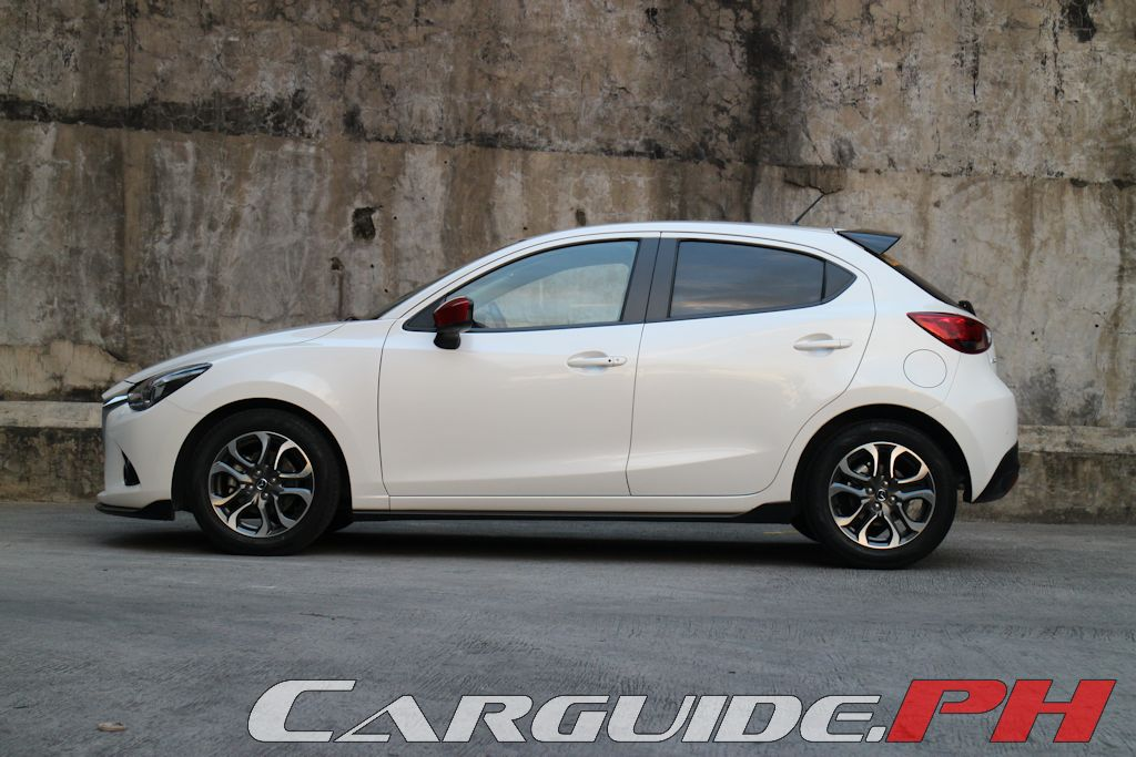 Review: 2016 Mazda2 Skyactiv Sedan & Skyactiv Speed ...