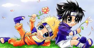 Kartun Naruto Lucu