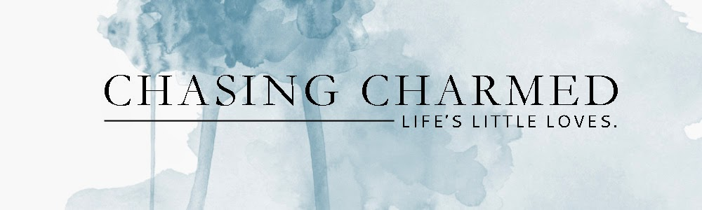 Chasing Charmed
