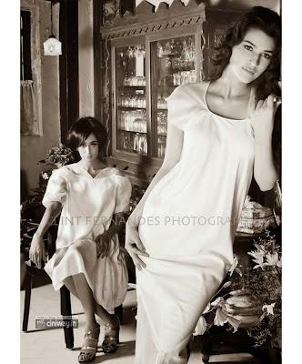 1-Nenokkadine-Heroine-Kriti-Sanon-Photoshoot
