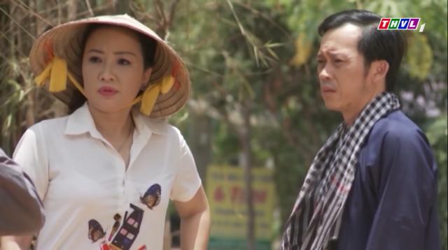 Hình ảnh phim Hương Đồng Nội