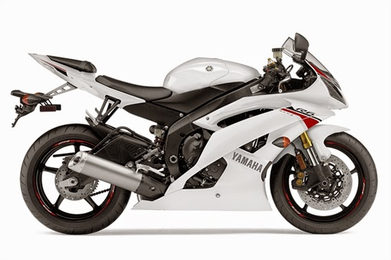 2015 Yamaha YZF-R6 Specifications and Price