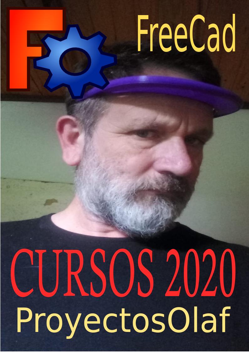 Tutorial Freecad 2020
