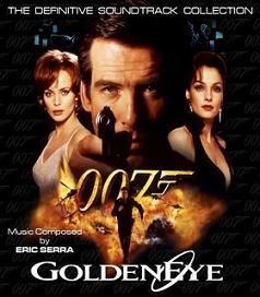 Golden Eye (1995)