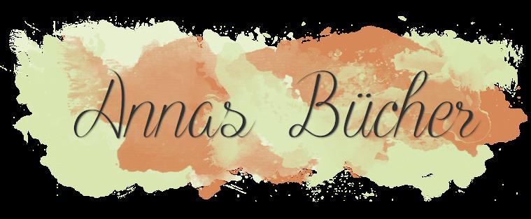 Annas Bücher