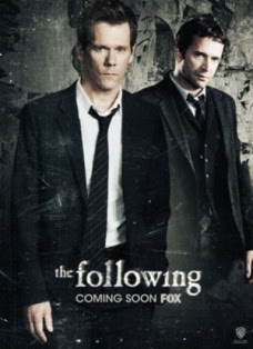 The Following – Todas as Temporadas – Dublado / Legendado