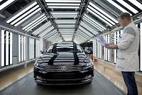 Volkswagen niente più obiettivo leadership mondiale