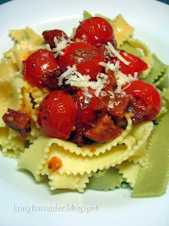 chorizo-and-tomato-pasta