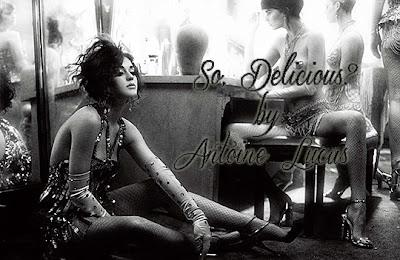 2012.08.07 - SO, DELICIOUS? BY ANTOINE LUCAS #26 So,+Katy