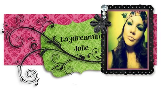 Daydreamin Jolie