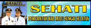 PEMERINTAH KAB HSS