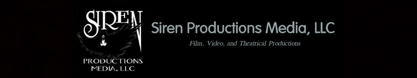 Siren Productions Media, LLC