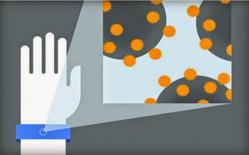 Tecknologi Buatan Google kulit manusia palsu Bisa Mengobati Kanker
