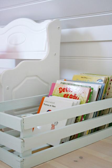 Møbelpøbel: tips til barnerom