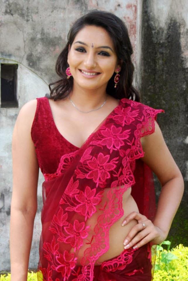 Hot Images: Kannada Film Actress and Model Ragini Dwivedi Hot Photos