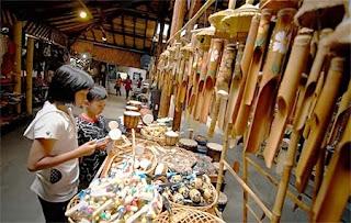 Cultural Tourism Saung Angklung Udjo