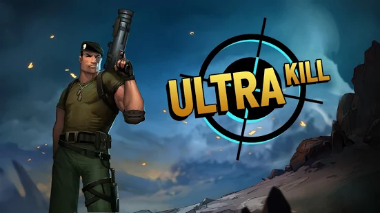 Ultra Kill apk games