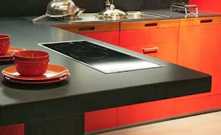 Extra matte countertops for kitchen