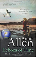 Echoes of Time by Anne Allen