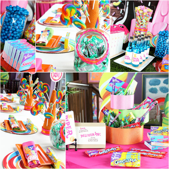 birthday party decoration ideas for. Birthday Party Table Ideas.