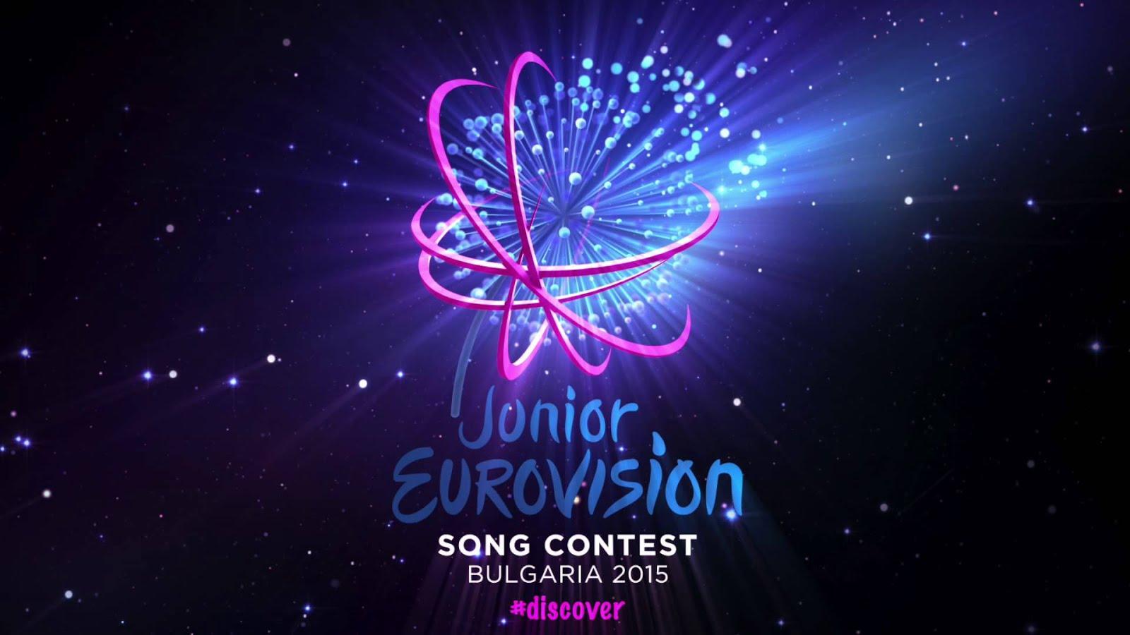 Festival Eurovisão Júnior 2015