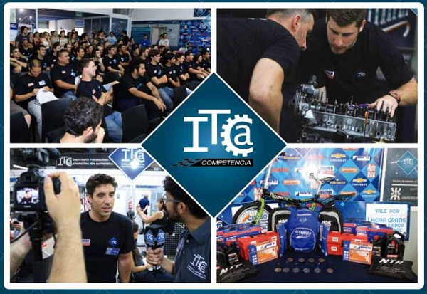 El ITCA realizó la Competencia de Habilidades Técnicas 2015